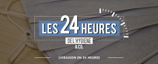 Les 24h de l'hygiène